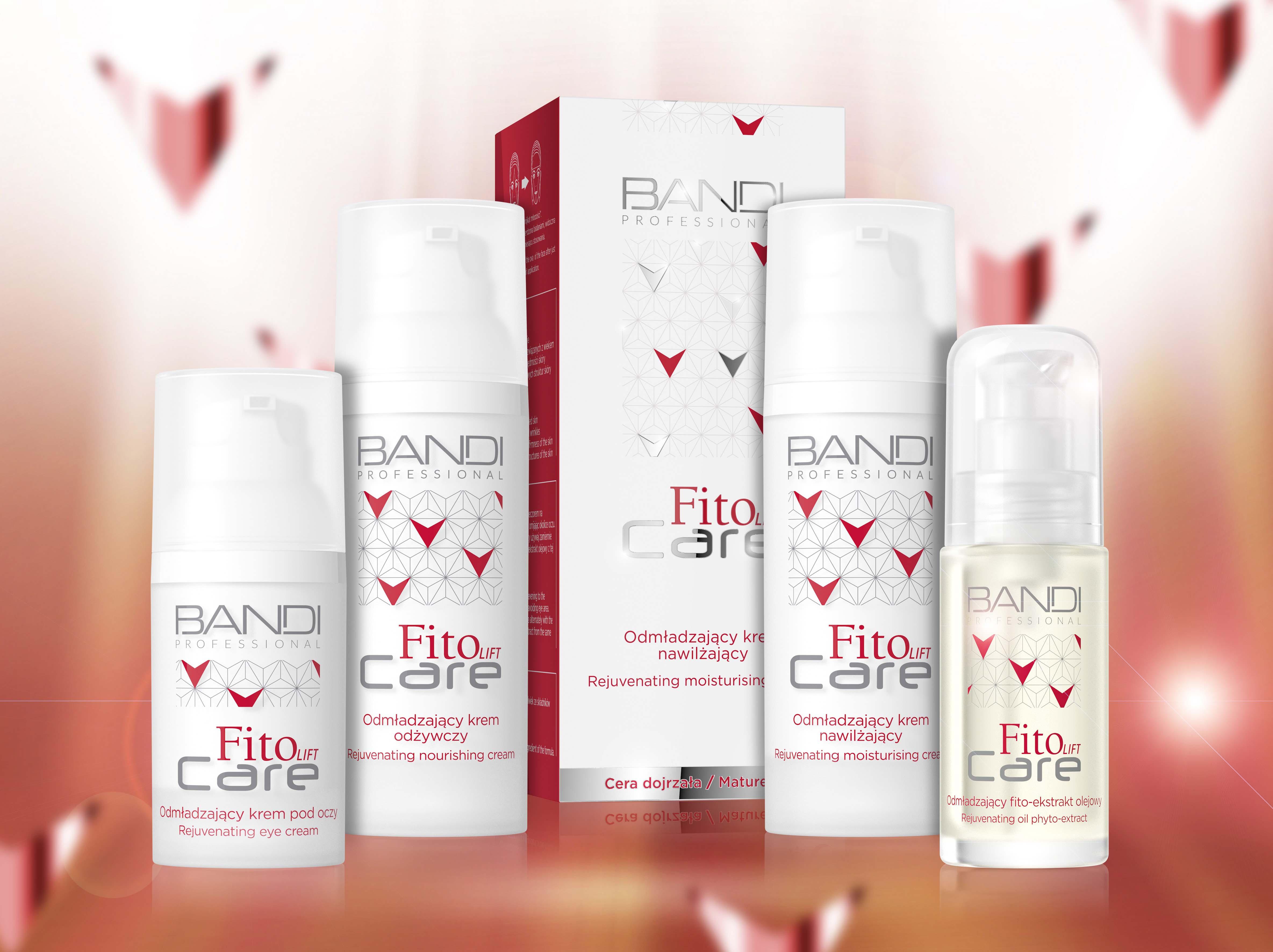 Bandi Fito Lift Care na odmłodzenie skóry