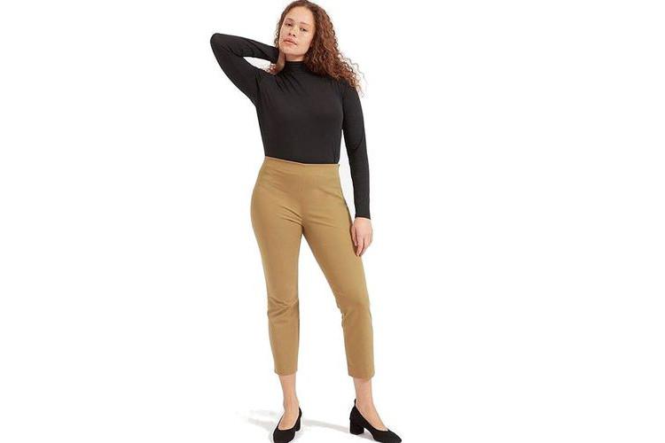 Idealne spodnie do pracy