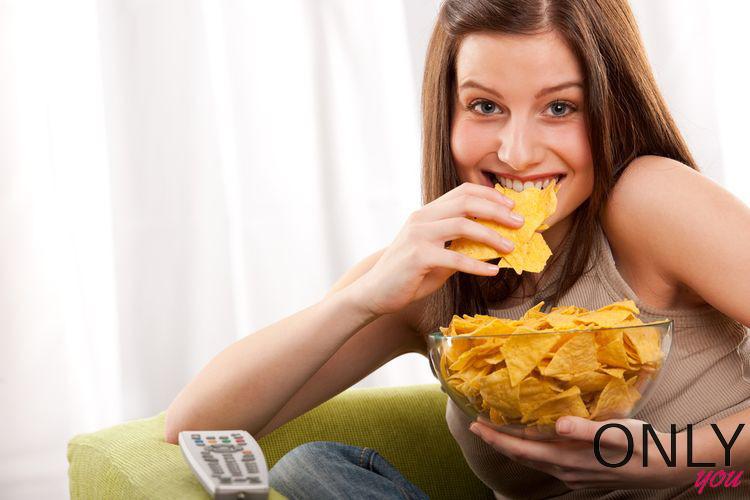 Doritos wypuszcza chipsy dla kobiet