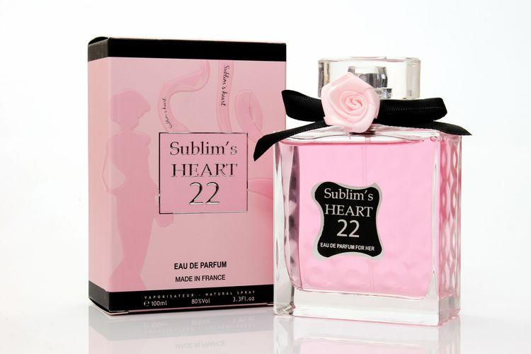 Idealny zapach na Walentynki