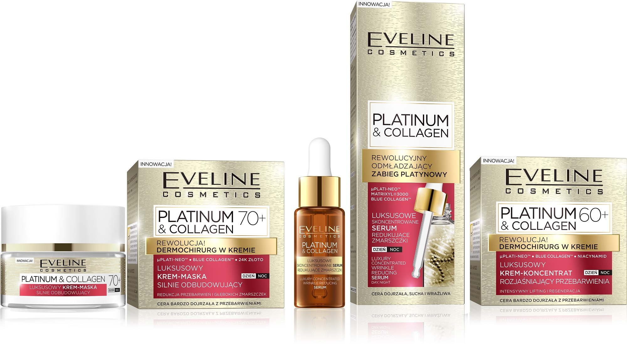 Platinum Collagen