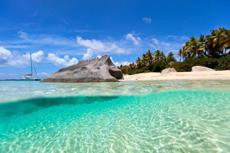 Miliarder szuka chętnych do zamieszkania na wyspie