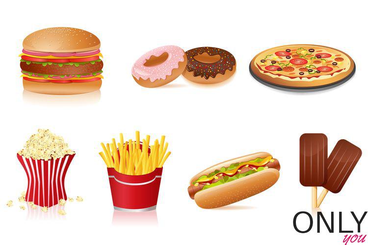 Jakie jedzenie uzależnia najbardziej