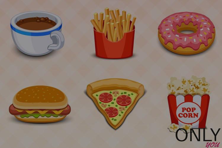Dieta, która zabija libido