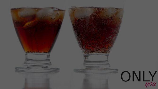 Coca-Cola, którą mogą pić tylko dorośli