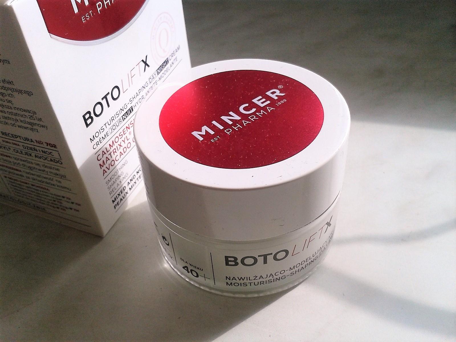 Mincer Botoliftx