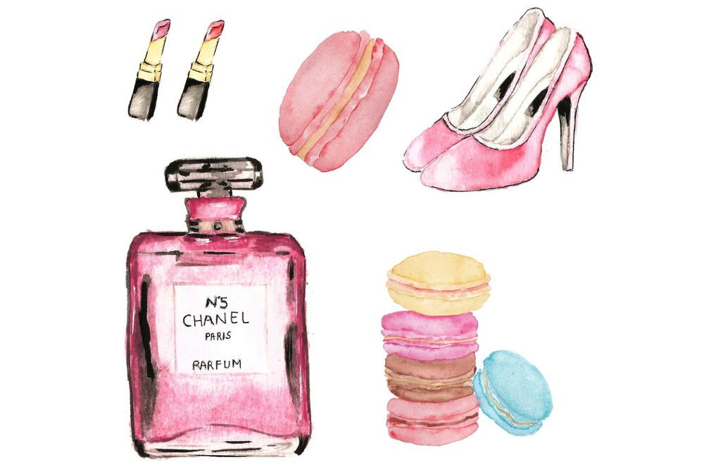 Oto produkty od Chanel, które musisz mieć!