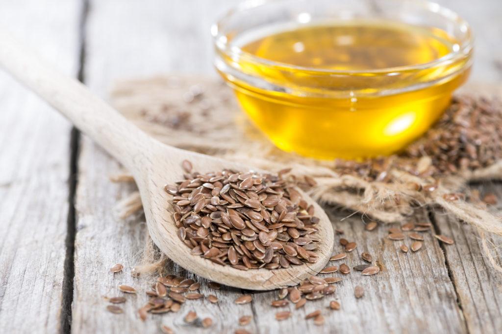 Jak wpływają na zdrowie – oleje słonecznikowy, lniany i rzepakowy