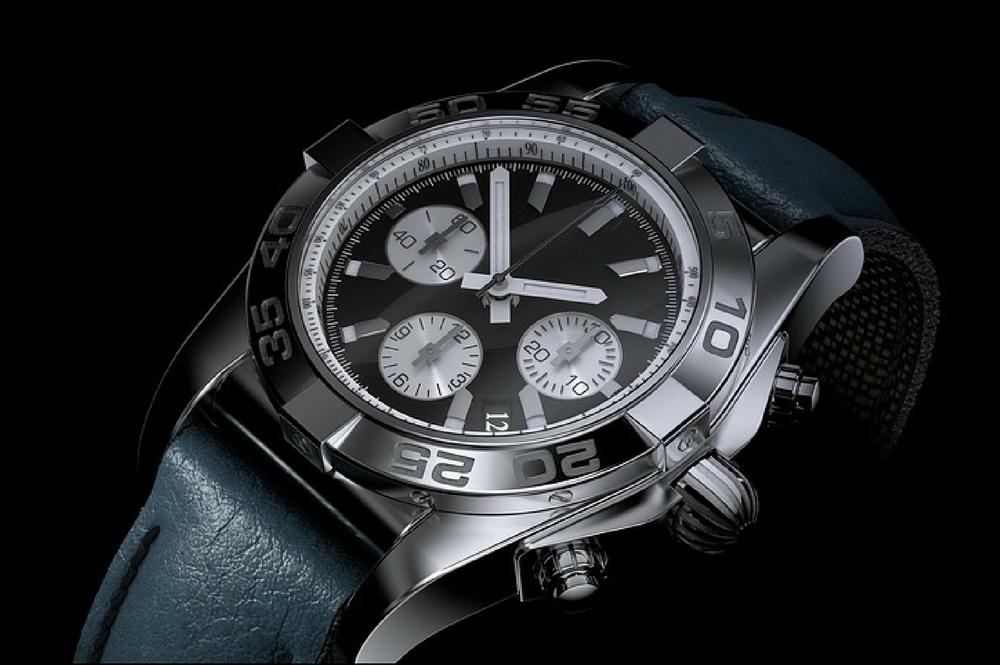 Zegarek – stylowy i praktyczny dodatek