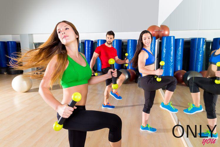 5 błędów, które popełniasz na siłowni