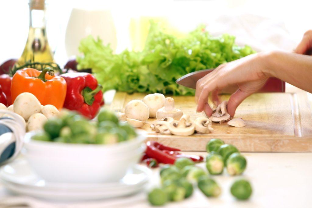Dieta a gen MTHFR