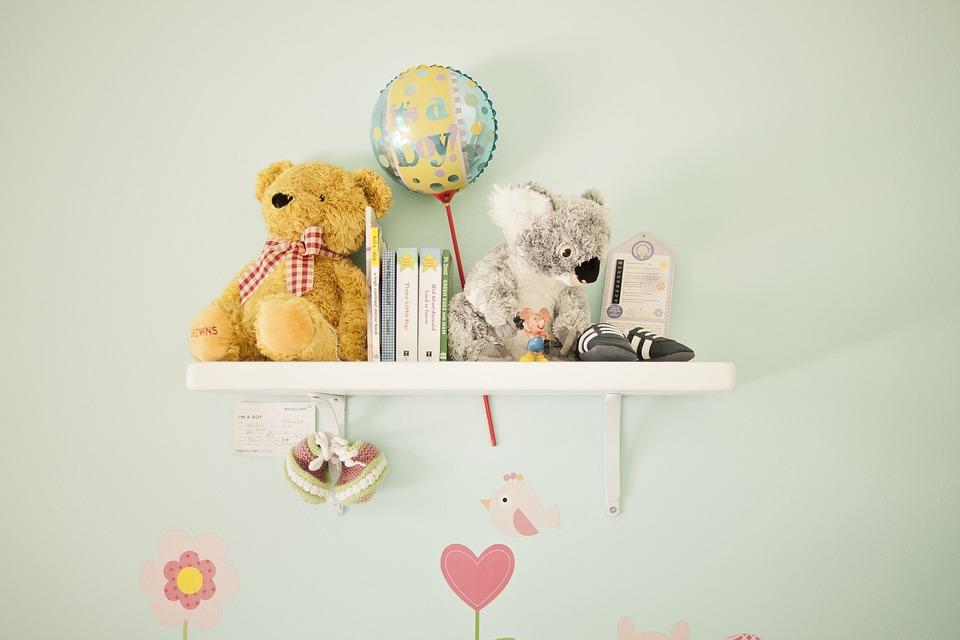 Dodatki i akcesoria dla dzieci, które warto mieć