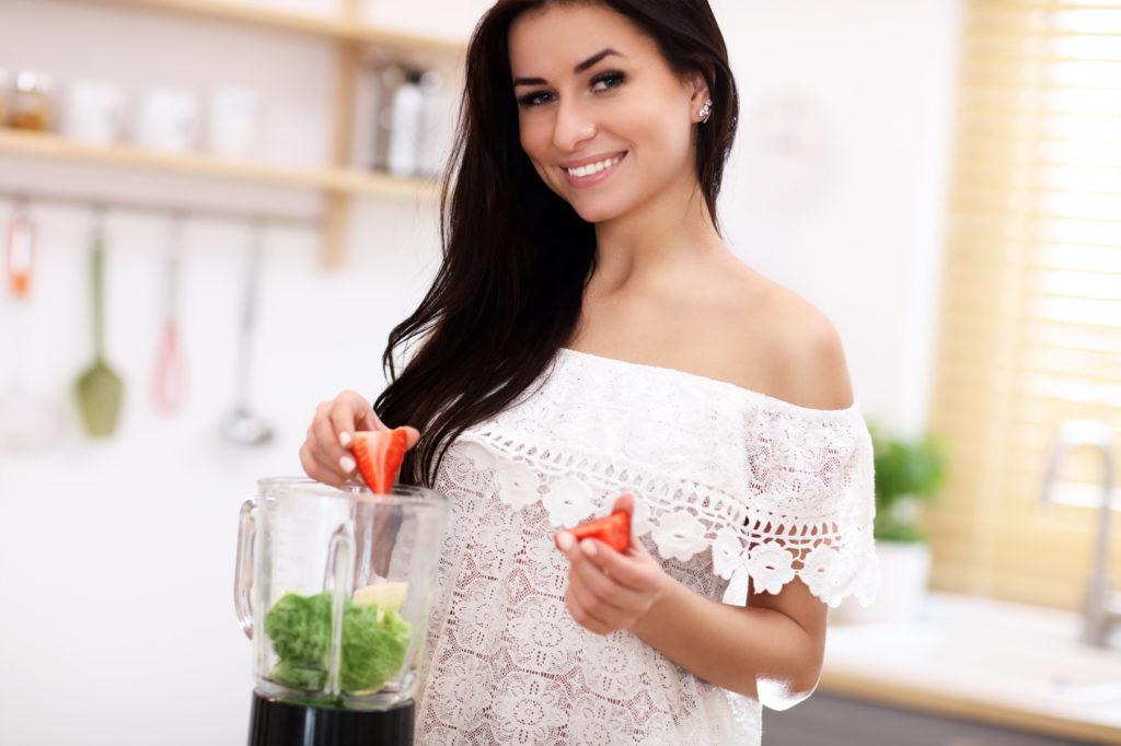 Akcesoria i gadżety kuchenne dla wegetarian