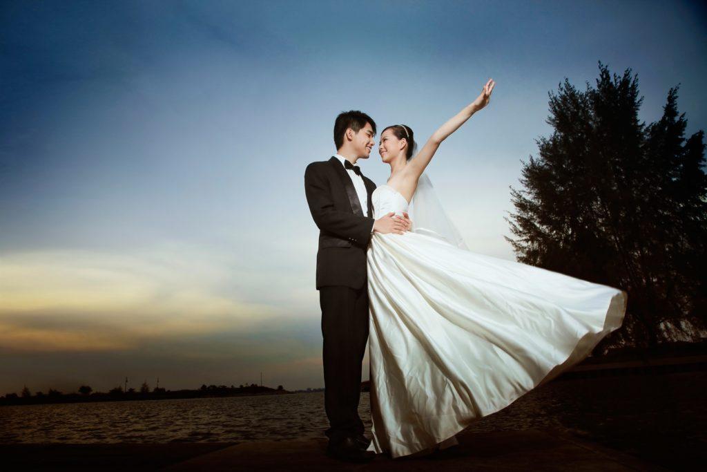 Czym obdarować rodziców państwa młodych na weselu?