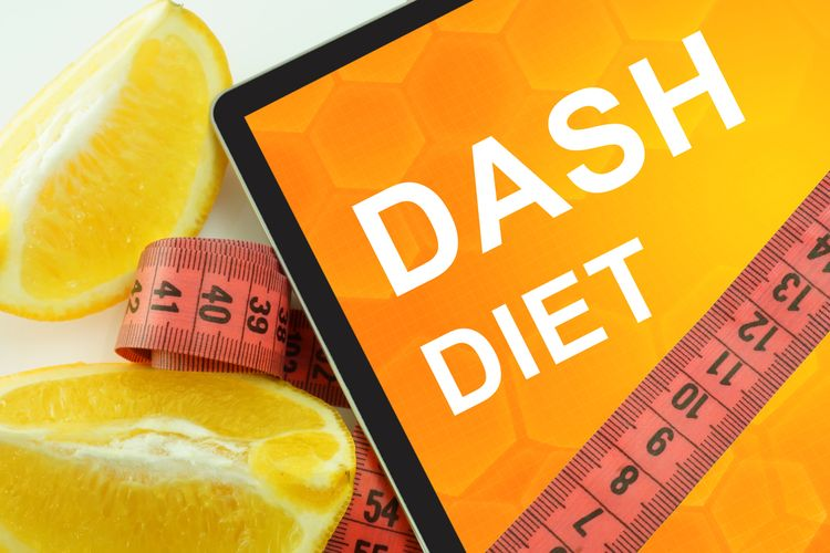 DASH – najzdrowsza dieta na świecie