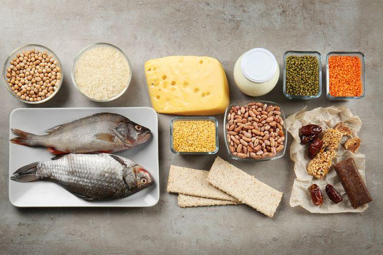 Białko – 5 błędów przy jedzeniu