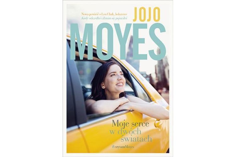Recenzja książki: Moje serce w dwóch światach – Jojo Moyes