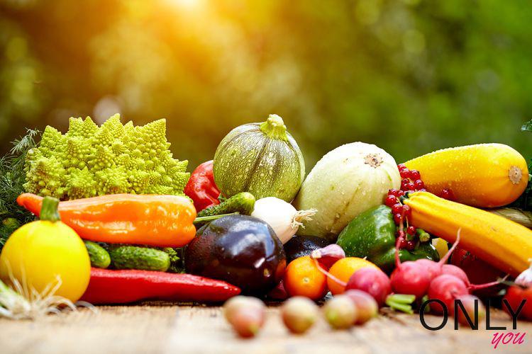 6 powodów, żeby jeść surowe warzywa