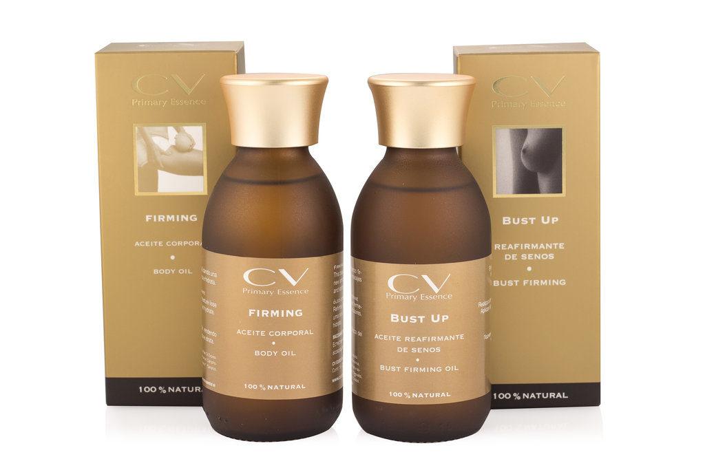Kosmetyki ujędrniające marki CV Primary Essence