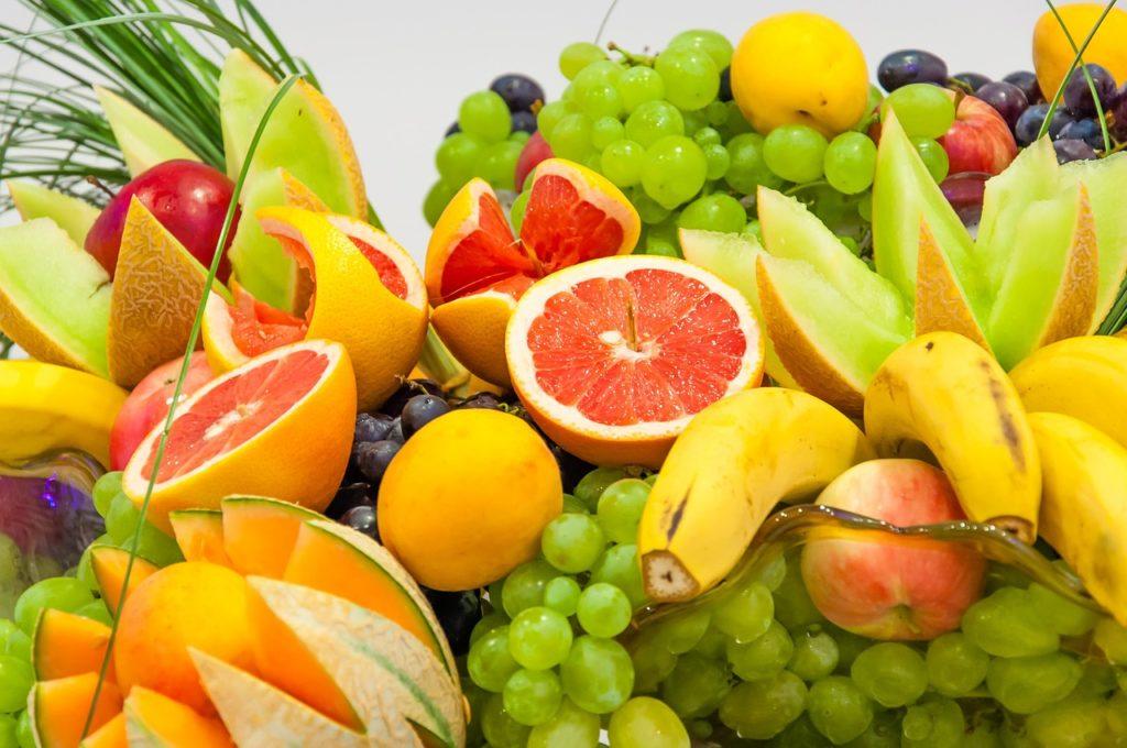 Dieta oczyszczająca na bazie cytrusów