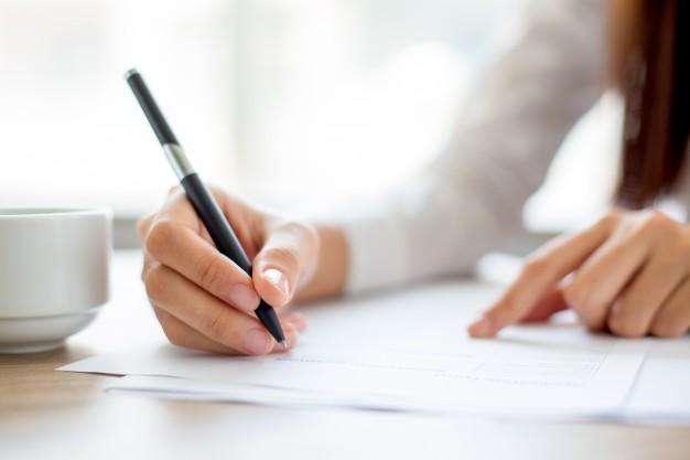 Kłopotliwe etapy pisania pracy licencjackiej z pielęgniarstwa