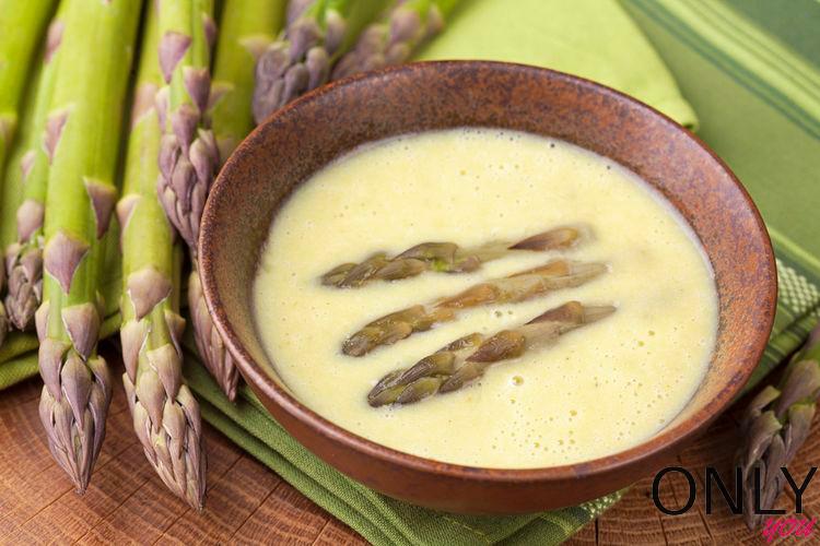 Domowy sos do szparagów