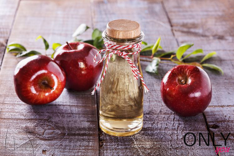 9 zalet picia octu jabłkowego