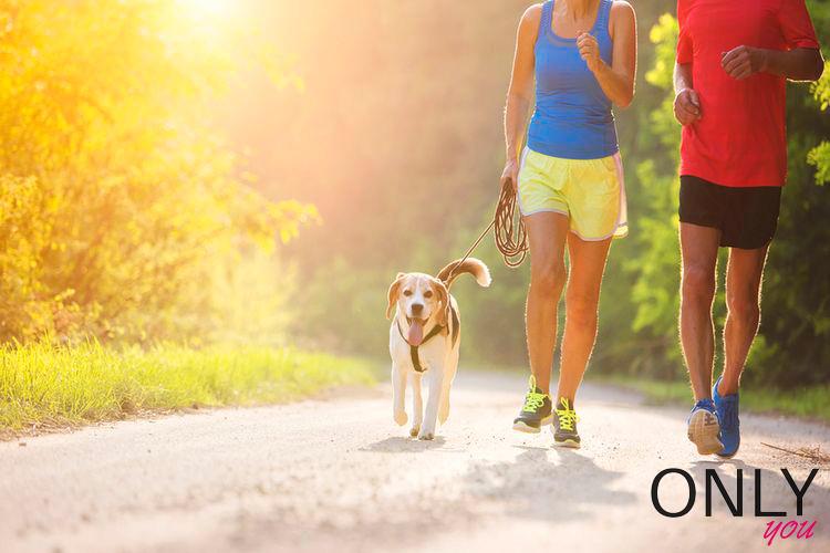 Slow jogging czyli bieganie dla każdego