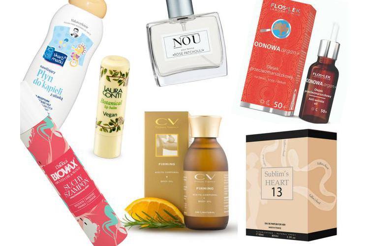 Kosmetyki inspirowane podróżami do odległych zakątków świata