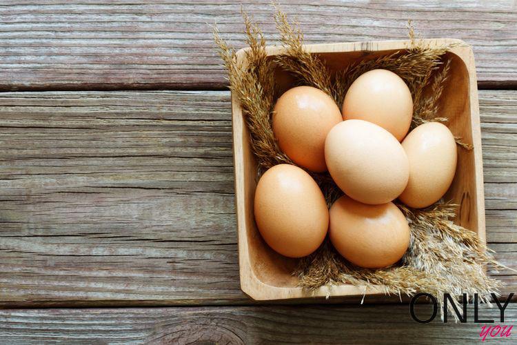 Jaja od kur z wolnego wybiegu – 7 zalet