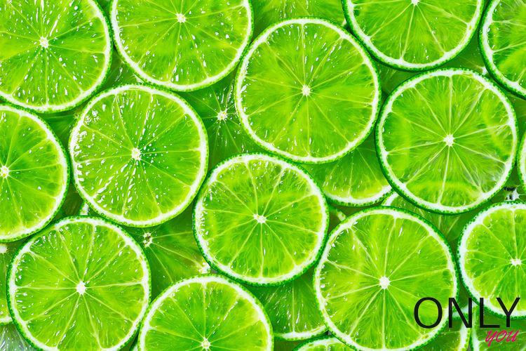 9 zalet limonki