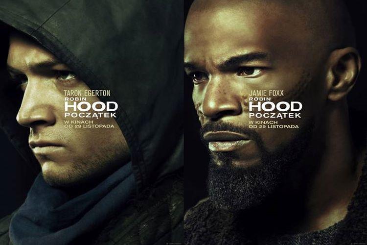 Robin Hood: Początek – premiera zwiastuna!