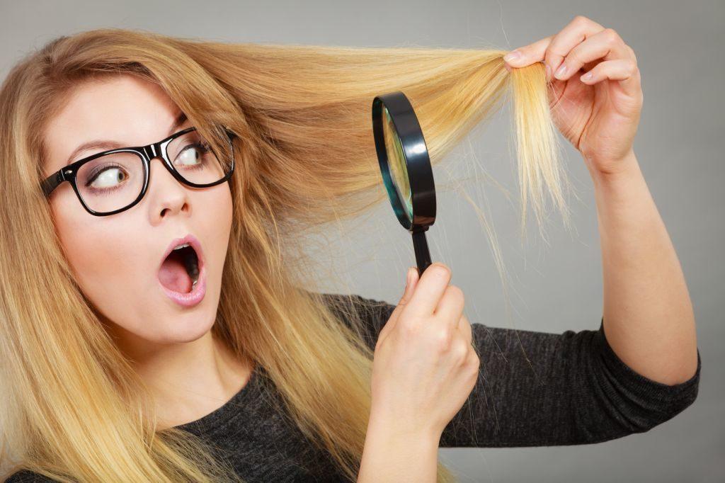 Zaskakujące fakty na temat włosów