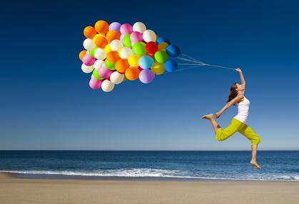Odchudzający balon