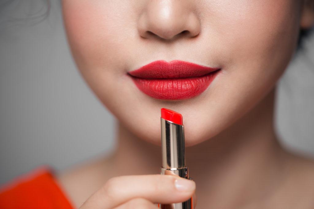 Jak wybrać szminkę do pracy