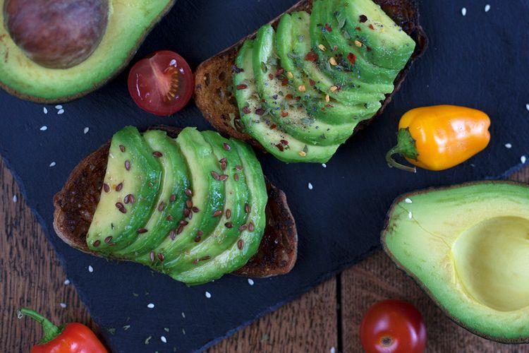 4 pomysły na szybkie śniadanie