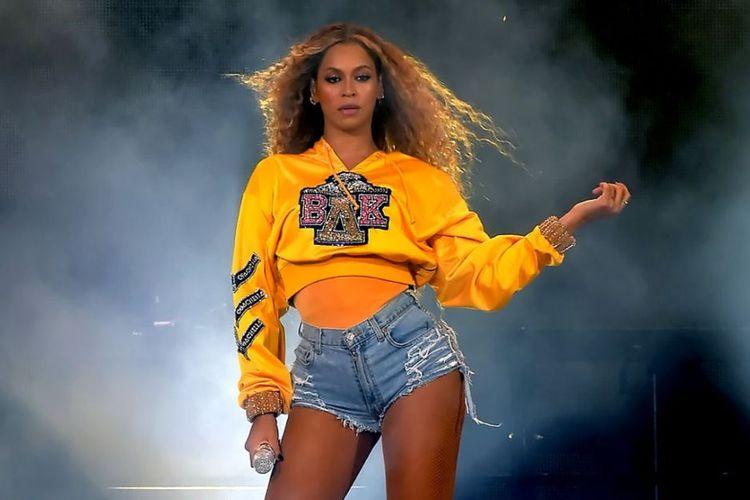 Beyoncé Knowles współpracuje z Balmain