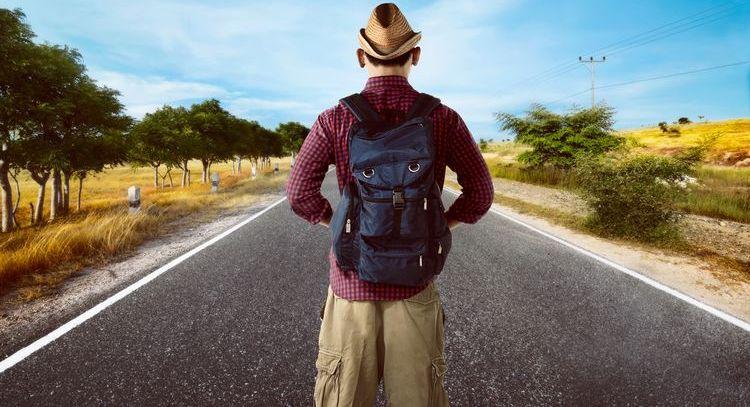 Jak przygotować się do samotnej podróży