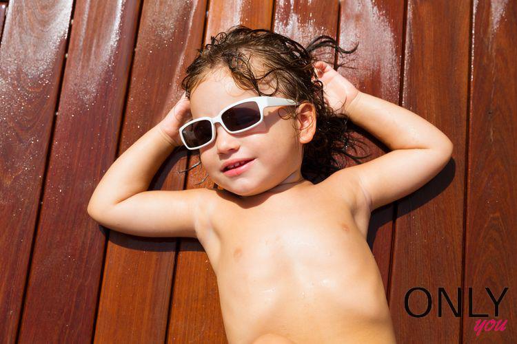 Bezpieczne i skuteczne kremy przeciwsłoneczne dla dzieci