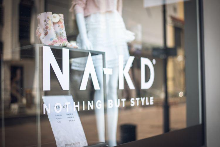 Już od teraz ubrania topowej marki NA-KD dostępne są w Polsce stacjonarnie!
