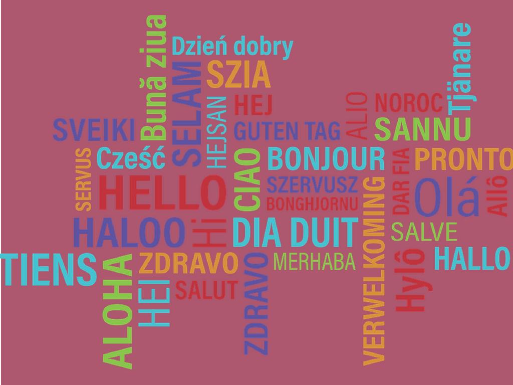 Których języków obcych warto się uczyć?