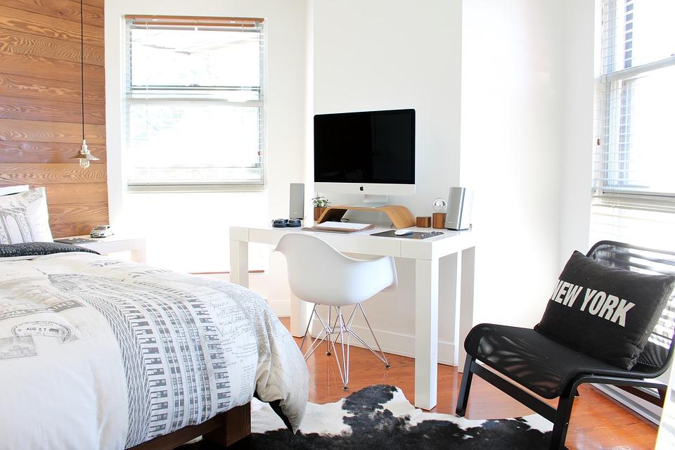 Modny pokój dla nowoczesnej nastolatki – jak urządzić?