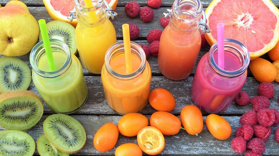 Dieta nutridetox oczyszczająca organizm