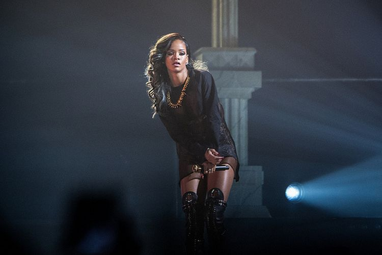 Rihanna zamknie tegoroczny New York Fashion Week