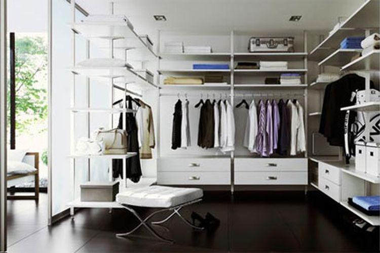 Jak szybko zrobić porządek w szafie