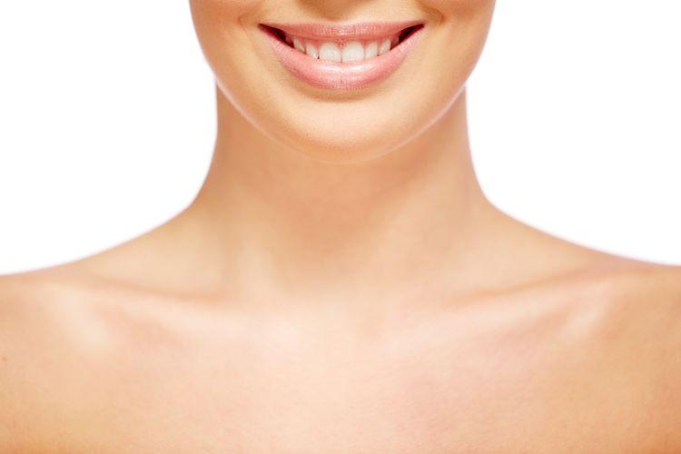 DIY: 3 maseczki na skórę szyi i dekoltu
