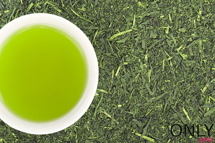 8 zalet herbaty Sencha