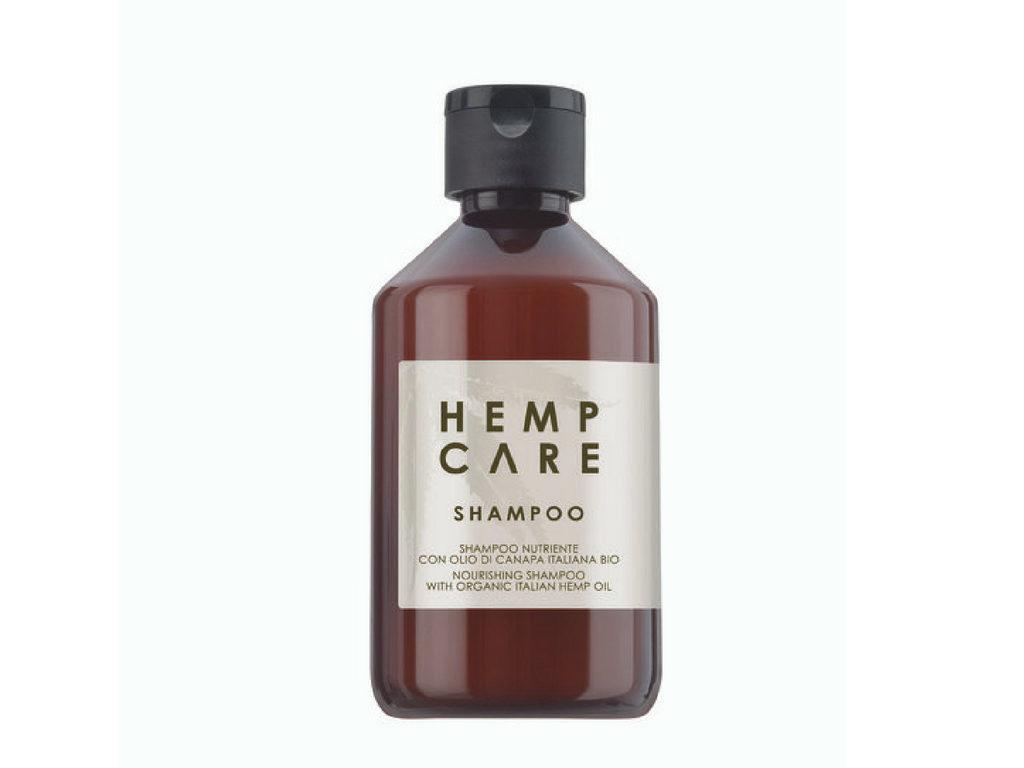 Hemp Care z olejem konopnym