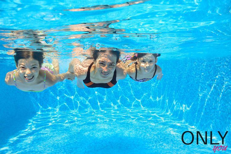 Jak bezpiecznie korzystać z basenu