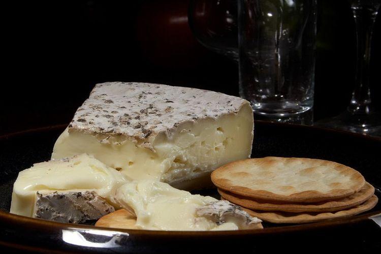 5 serów, które możesz jeść bezkarnie